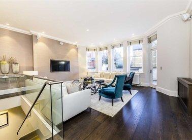 Properties to let in Cadogan Gardens - SW3 2RA view1