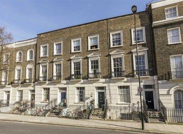 Calthorpe Street, London, WC1X