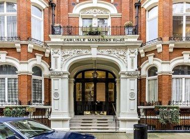 Carlisle Place, London, SW1P