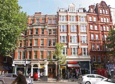 Charing Cross Road, London, WC2H