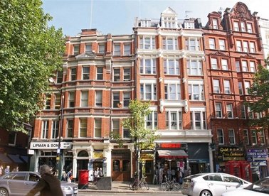 Properties to let in Charing Cross Road - WC2H 0HU view1