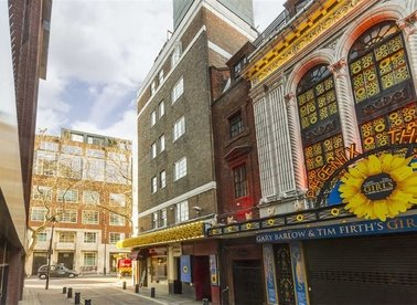Properties to let in Charing Cross Road - WC2H 0JN view1