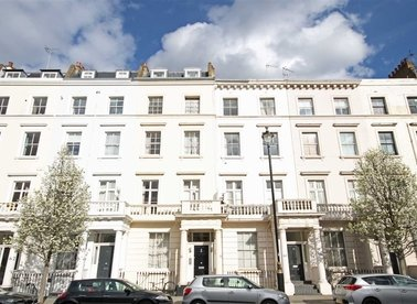 Claverton Street, London, SW1V