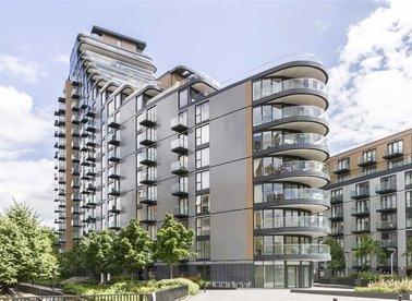 Cobblestone Square, London, E1W