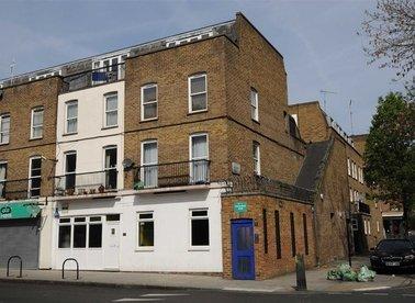 Cobourg Street, London, NW1