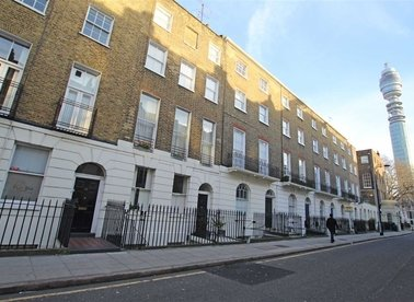 Conway Street, London, W1T