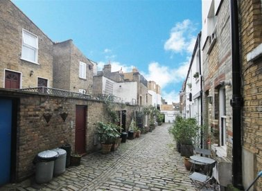 Craven Mews, London, SW11