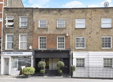 Crawford Place, London, W1H