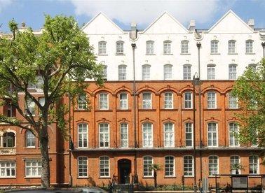 Cromwell Road, London, SW5