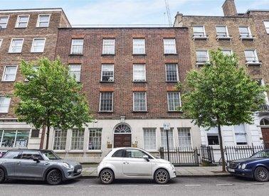 Devonshire Street, London, W1G