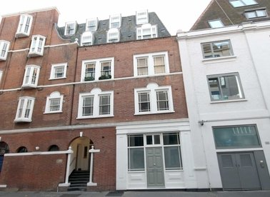 Douglas Street, London, SW1P