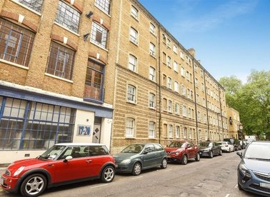 Dufferin Street, London, EC1Y