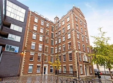 Dufours Place, London, W1F