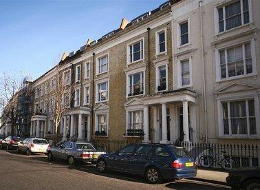 Eardley Crescent, London, SW5