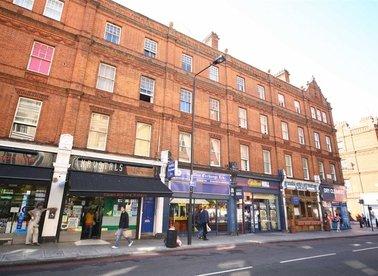Earls Court Road, London, SW5