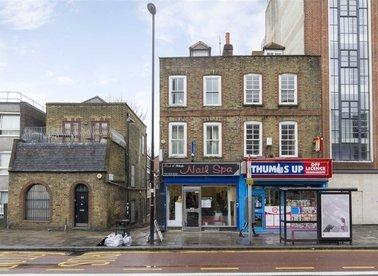 Essex Road, London, N1
