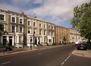 Finborough Road, London, SW10