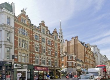 Properties to let in Fleet Street - EC4Y 1DE view1