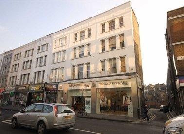Fulham Broadway, London, SW6