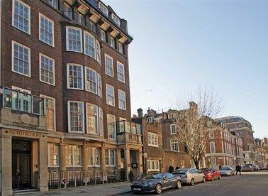 Great Peter Street, London, SW1P