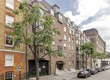 Greycoat Street, London, SW1P