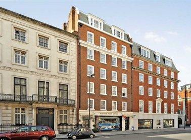 Grosvenor Street, London, W1K
