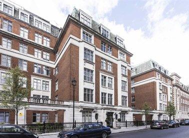 Hallam Street, London, W1W
