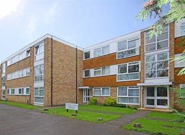 Hampton Road, Teddington, TW11