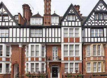 Herbert Crescent, London, SW1X