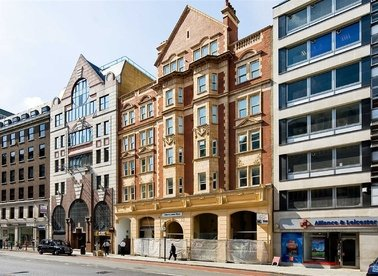 Properties to let in High Holborn - WC1V 6AX view1