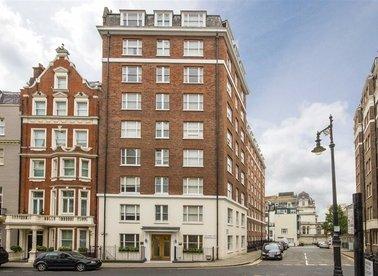 Hill Street, London, W1J