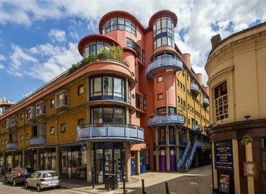 Horselydown Lane, London, SE1