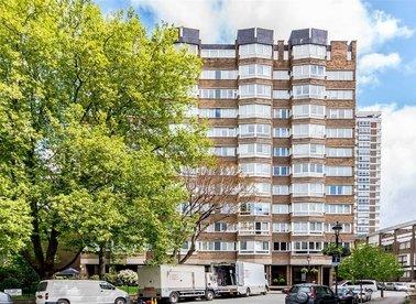 Hyde Park Crescent, London, W2