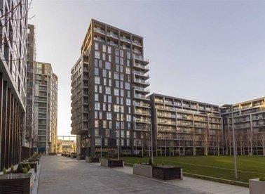 Indescon Square, London, E14