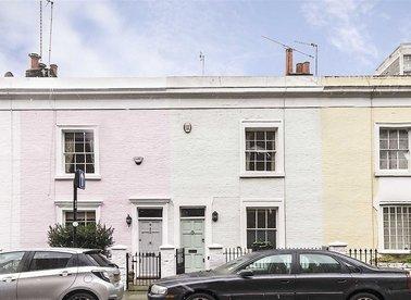 Jameson Street, London, W8