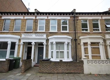 Properties to let in Kepler Road - SW4 7PQ view1