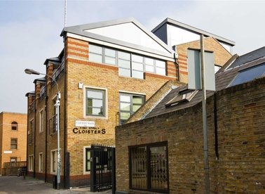 Properties to let in King Street Cloisters - W6 0GY view1