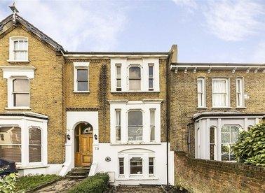 Lewin Road, London, SW16