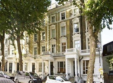 Linden Gardens, London, W2