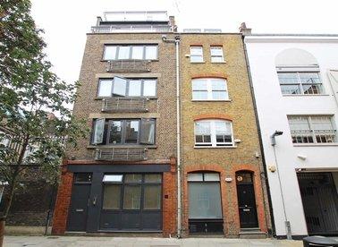 Macklin Street, London, WC2B