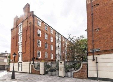 Martlett Court, London, WC2B