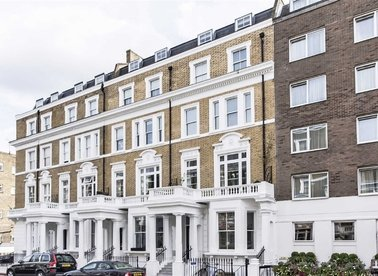 Nevern Place, London, SW5