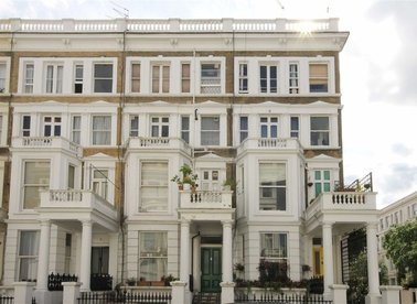 Nevern Road, London, SW5