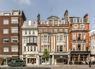 Properties to let in New Cavendish Street - W1G 9UF view1