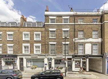 Norfolk Place, London, W2