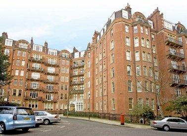 Oakwood Court, London, W14