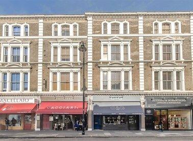 Old Brompton Road, London, SW7