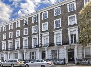 Orsett Terrace, London, W2