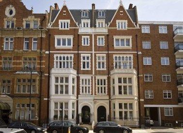 Palace Court, London, W2