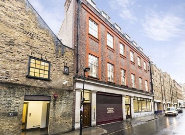 Properties to let in Parker Street - WC2B 5PH view1